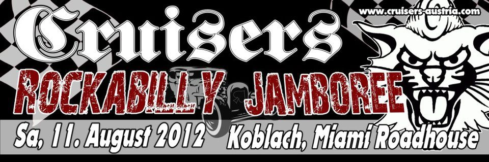 Cruisers Rockabilly Jamboree